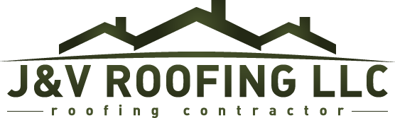 J&V Roofing LLC Mobile Logo